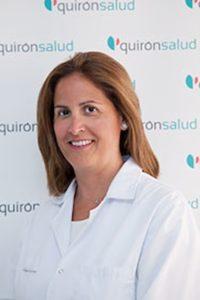 Dra. Nieves Fernández Letamendi