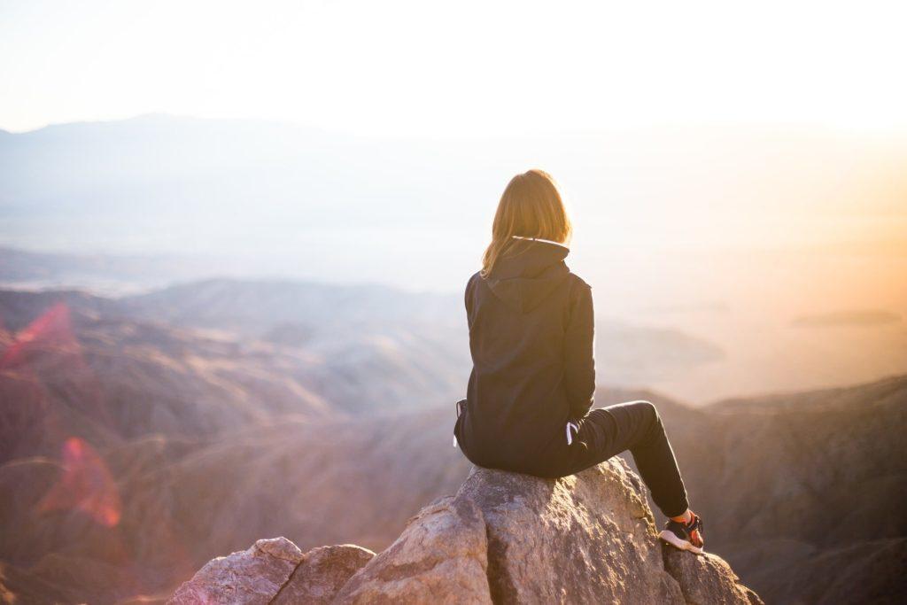 Consejos para viajar con cáncer a la montaña